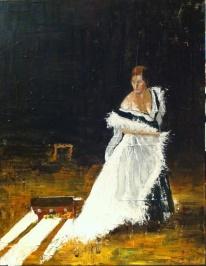 Théâtre II - Essayage